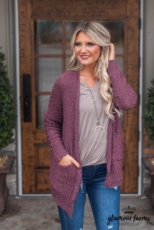 **Daily Deal** New Obsession Sweater Cardigan