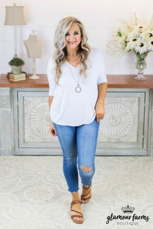 **Daily Deal** Summer Essential Tunic