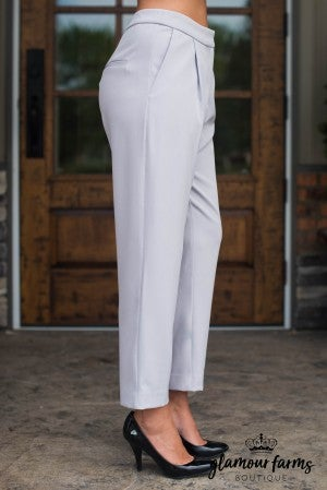 Lasting Impression Trouser Pants