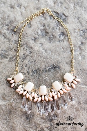 Karlee Statement Necklace