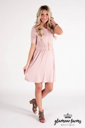 Layer Me Perfect Dress