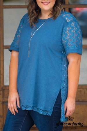 Ready For Spring Tunic