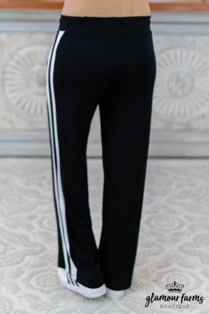 **Daily Deal** On The Go Track Pants