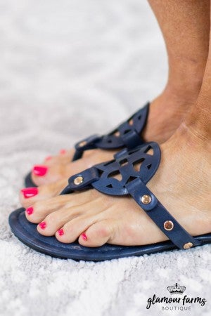 Limit Thong Sandal