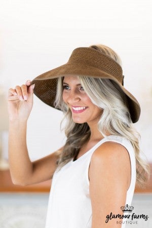 sku7070 |  Foldable Sun Visor