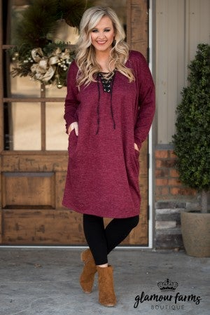 Curvy| The Kelly Dress