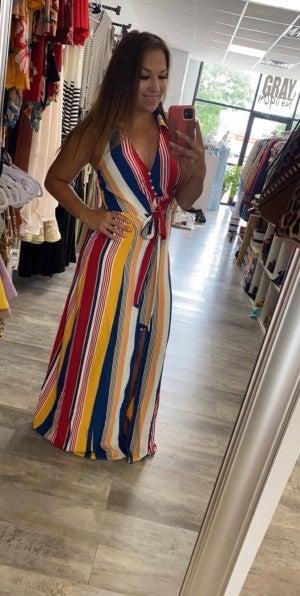 Summer Ready Dress