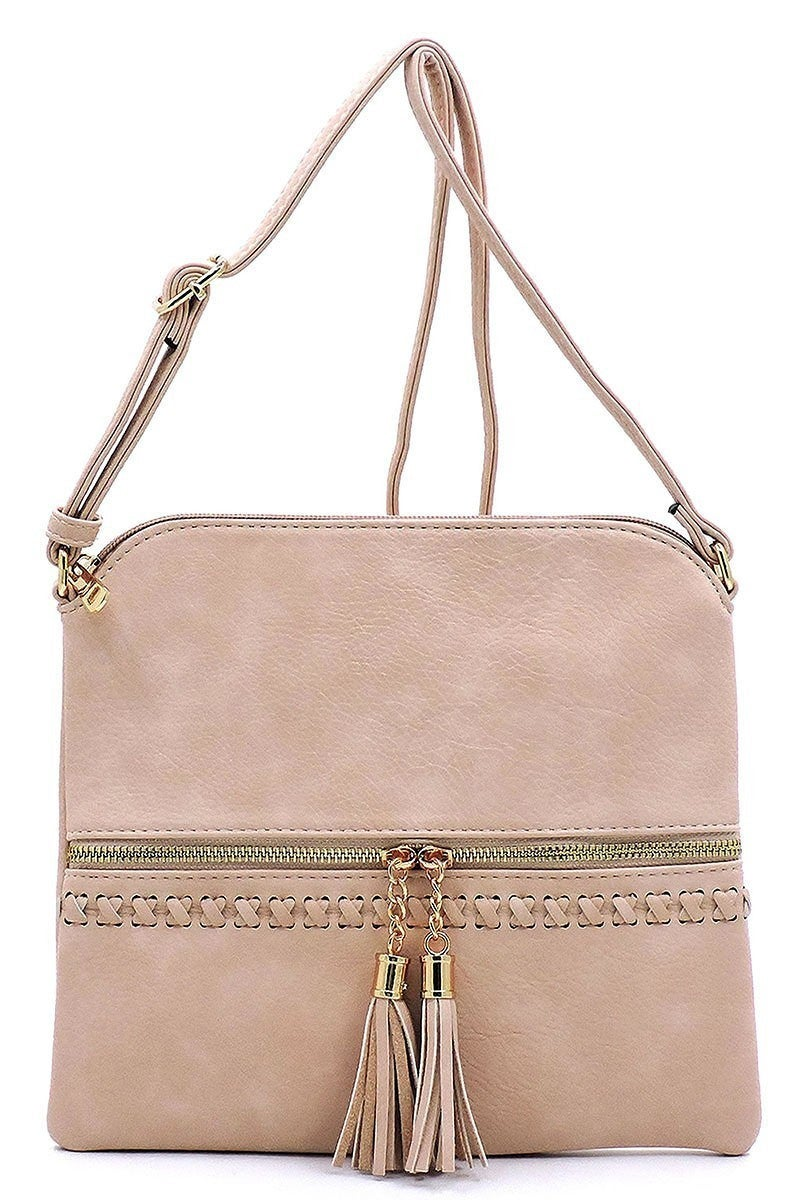 Crossbody Bag (Multiple Colors)