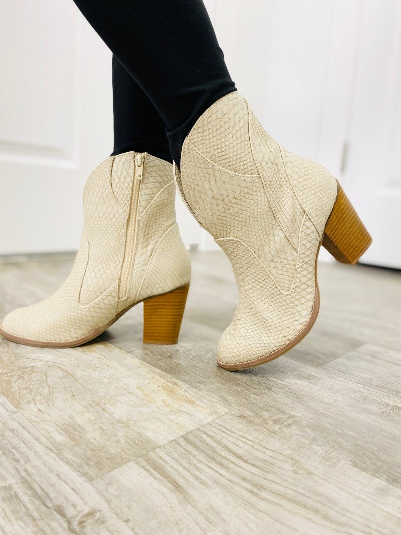 The Renae Boot by Not Rated