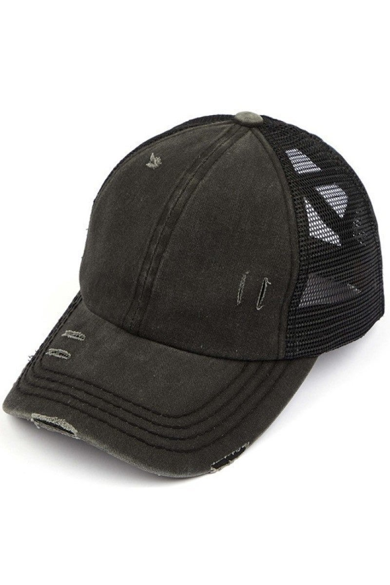 CC Criss Cross Cap
