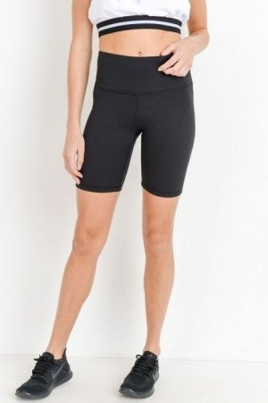 Rider Work Out Shorts by Mono B