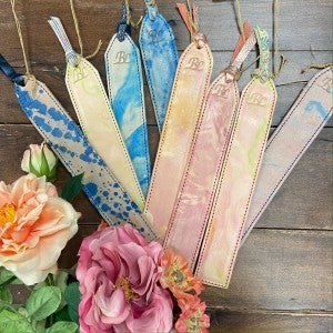 BL Bookmarks
