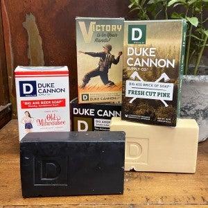 Duke Cannon Brick Of Soap