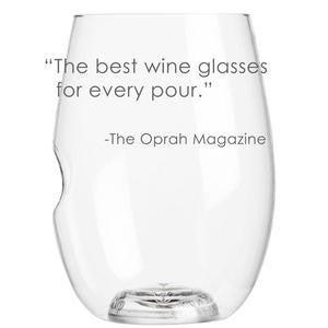 Shatterproof  Wine Glass- 4 PK