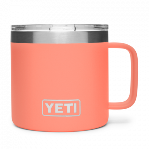 Yeti Rambler Insulated Mug 14 oz
