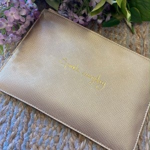 KL Perfect Pouch/Sparkle Everyday