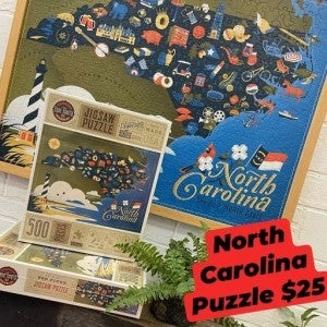Puzzles Assorted