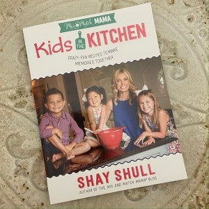 Kids in the Kitchen Mix & Match Mama
