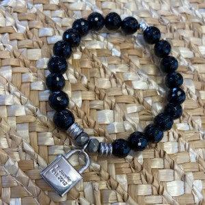 Unbreakable Bracelet T.Jazelle