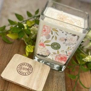 Swan Creek 100% Soybean Jar Candle