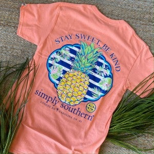 Simply Southern/Pineapple