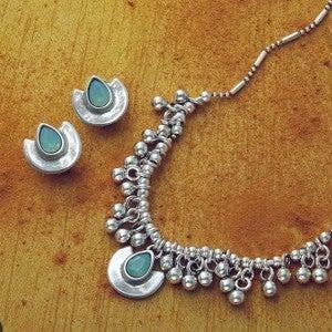 Mrs Rani's Soul Earrings