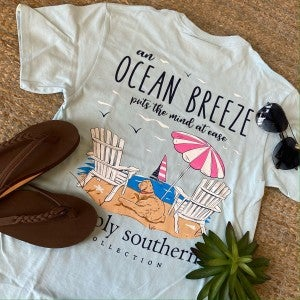 Simply Southern/Ocean Breeze