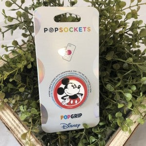 Pop Socket/Mickey's Profile