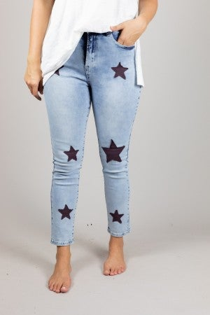 You're My Star Jeans
