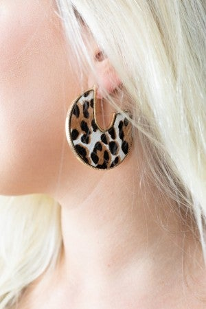 Wild Days Earrings