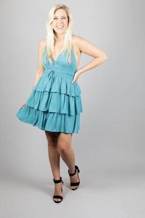 Made for Mykonos Dress