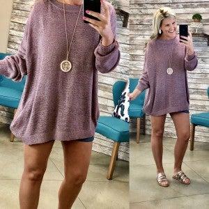 California Sunrise Sweater