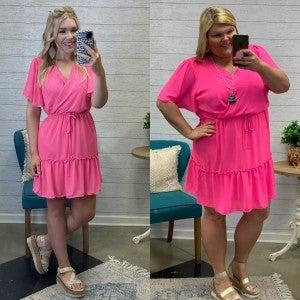 First Love Dress