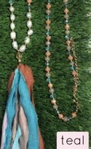 Found My Love Necklace