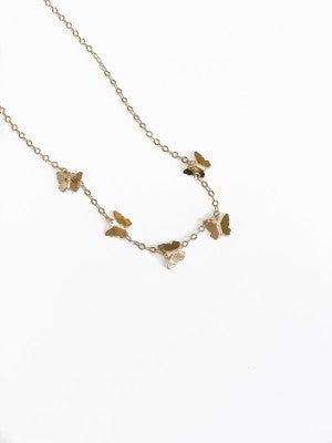 The Ellison Necklace