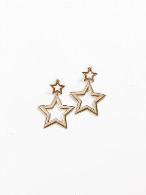 The Starlin Earrings