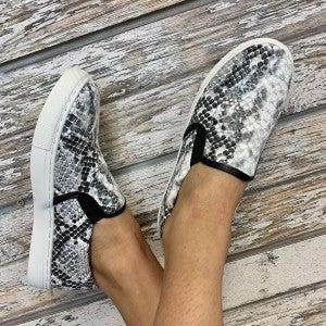 Take A Step Sneakers *Final Sale*