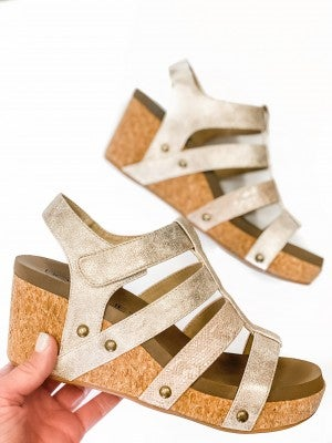 The Lottie Wedge