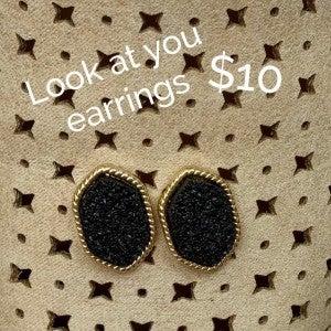 Look At You Earrings