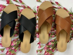 The Holly Sandals *Final Sale*