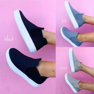 The Kayla Sneakers