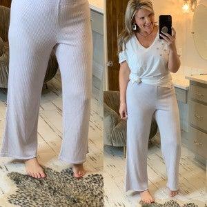 * Must Be Certain Pants *Final Sale*