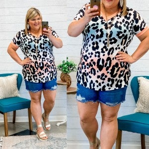 Theory Of Love Top Plus