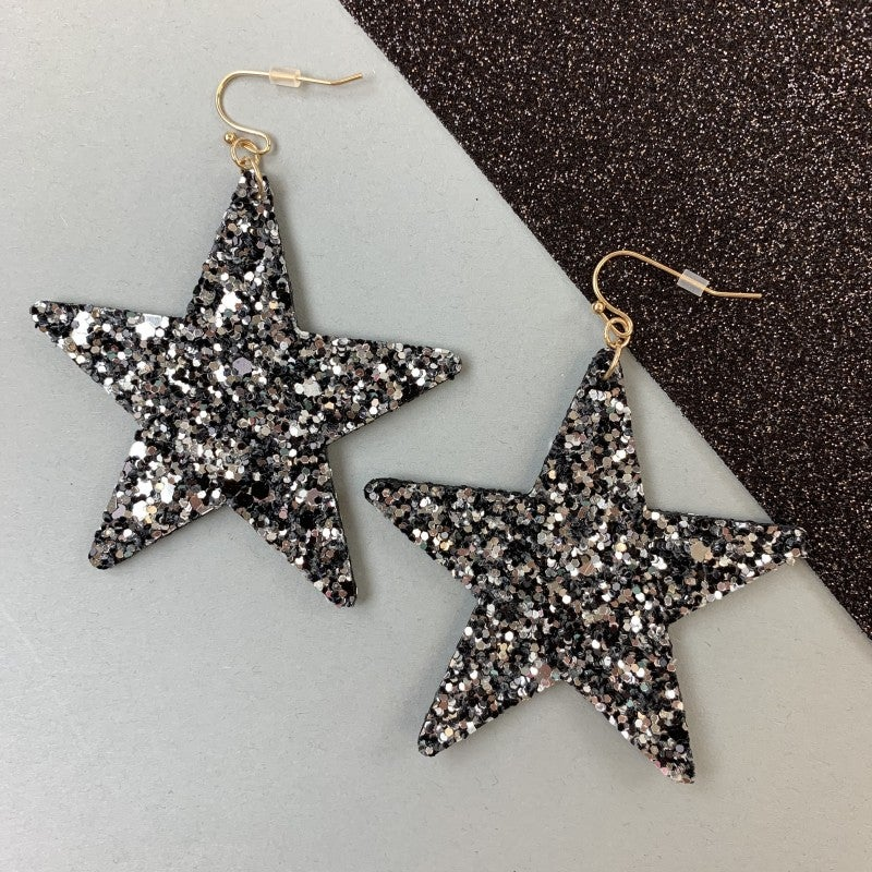 Shine Away Earrings