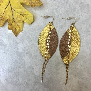 Give A Look Earrings