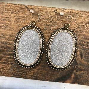 All About It Earring
