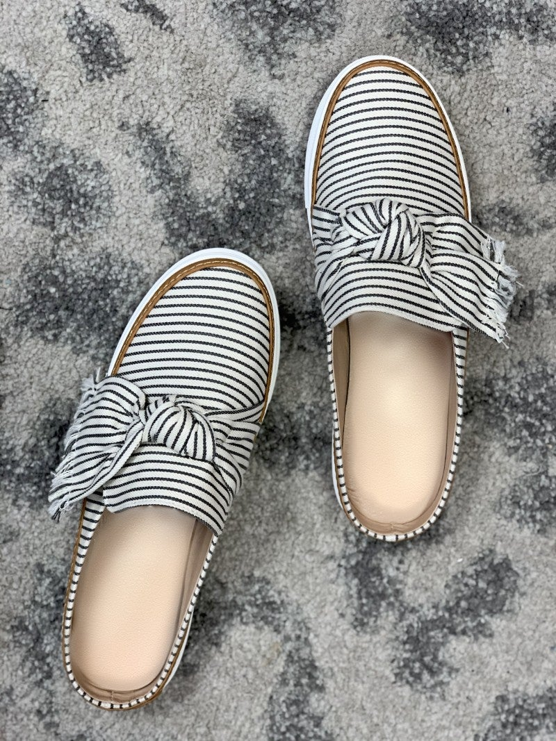Brunch Babe Slip Ons