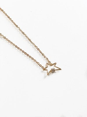 The Sallie Necklace
