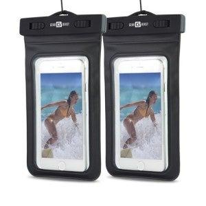 Waterproof Bag Black