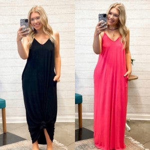 Words To Live By Maxi *Final Sale*